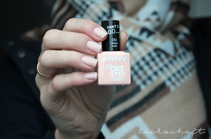 Naked Nails Anny-Paint-and-go-System