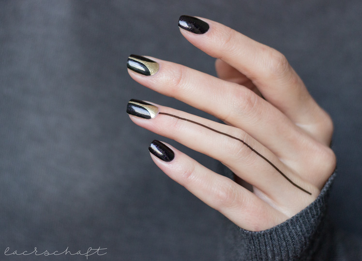 nailart-stiletto-nails-essie-haute-tub-getting-groovy-vinyls-svenjas-nailart-6