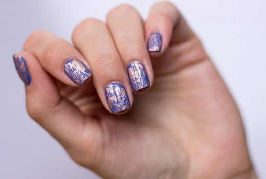 frischlackiert-challenge-rosegold-essie-pennytalk-suite-retreat-dry-brush-nailart-1