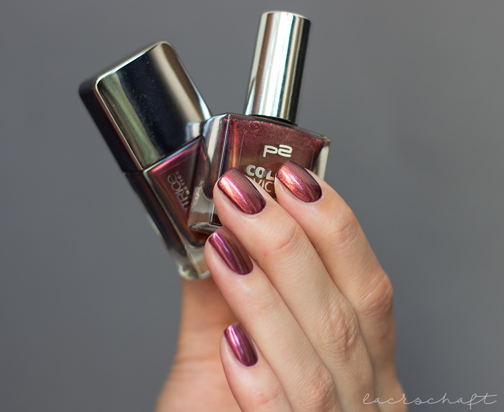catrice-sortimentsumstellung-herbst-2017-chrome-infusion-nail-lacquer-nagellack-nail-polish-04-unexpected-Red-Duochrome-swatch-dupe-p2-before-sunrise-1