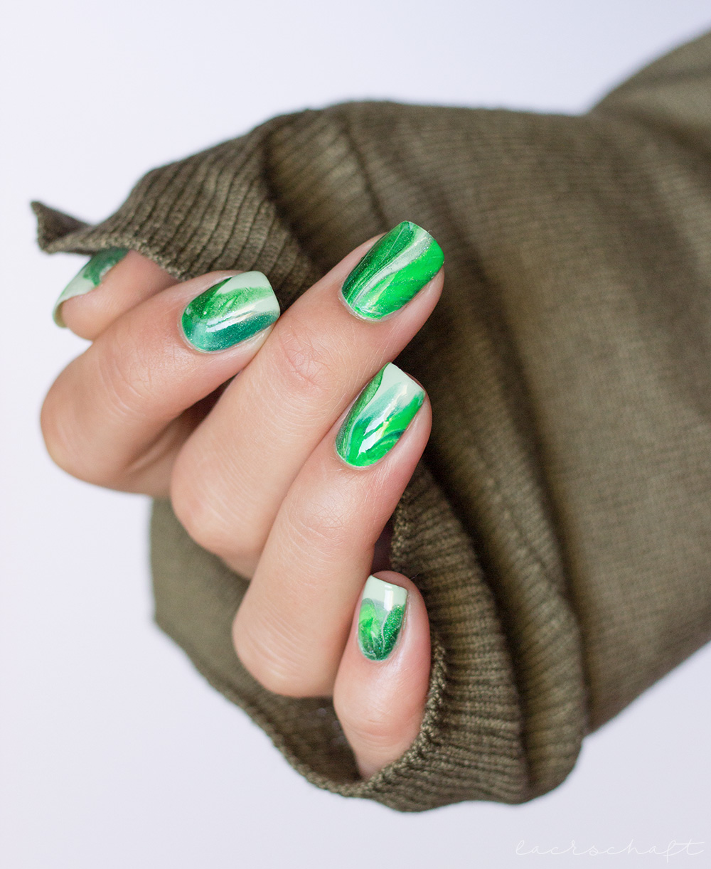 blogparade-nailart-50-shades-of-green-lackschaftsgrünliebe-nailart-marble-3
