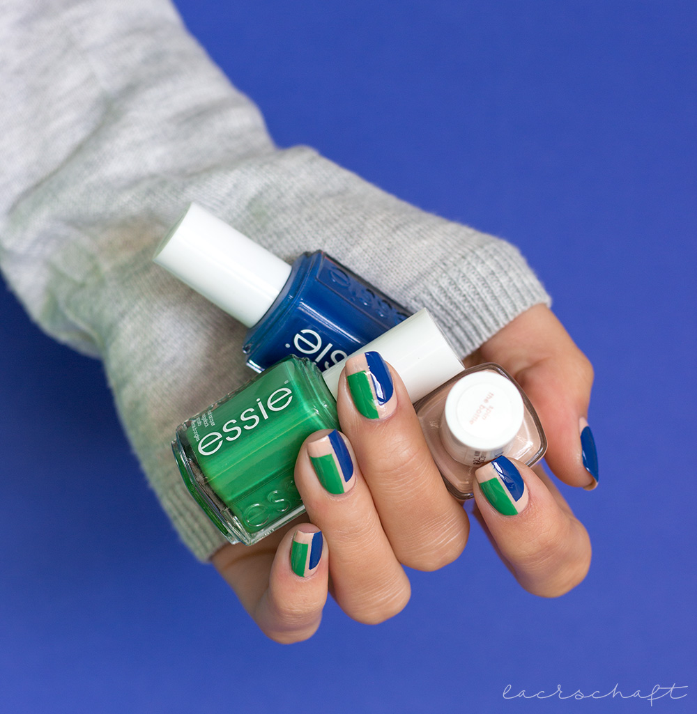 frischlackiert-challenge-color-blocking-nailart-nailvinyls-essie-on-the-roadie-mesmerized-spin-the-bottle-3