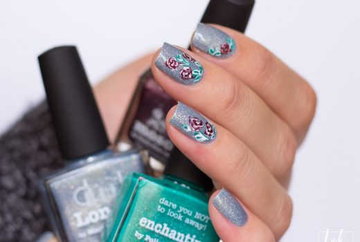 picture-polish-london-enchanting-moscow-nailart-freehand-roses-1