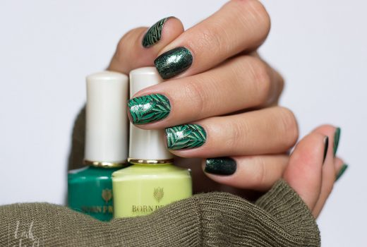 Bornpretty-store-stamping-nailart-BP-L076-Stamping-polish-green-recluse-aloof-3