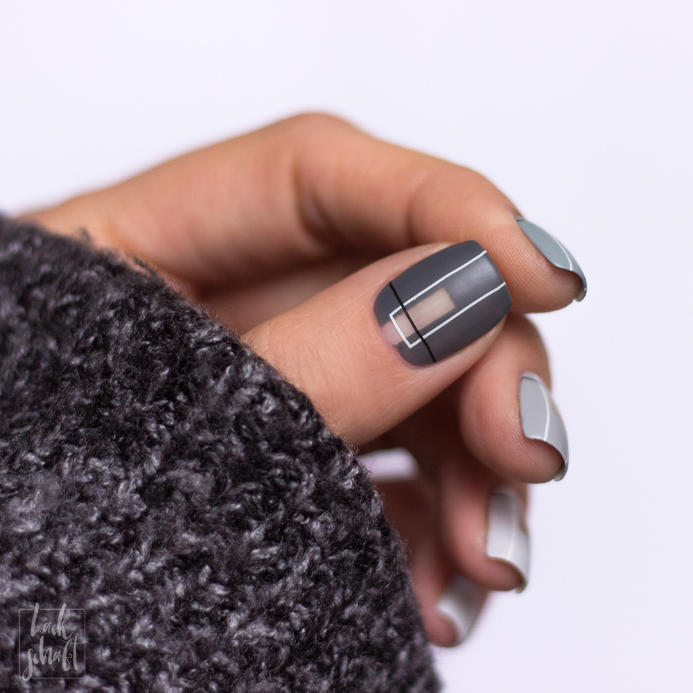 Frischlackiert-challenge-ombre-nailart-grau-grey-stamping-cutout-minimal-geometric-3