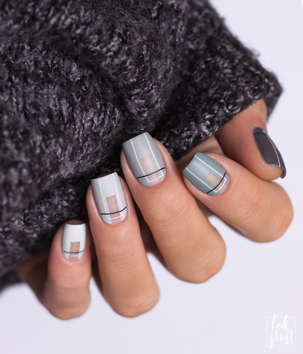 Frischlackiert-challenge-ombre-nailart-grau-grey-stamping-cutout-minimal-geometric-4
