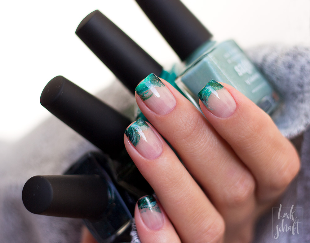 Picture-Polish-Sage-Enchanting-Kryptonite-Escapades-French-Nails-3