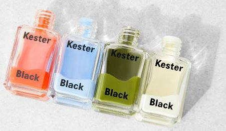 Kester Black Herbst Fall Autumn 2020
