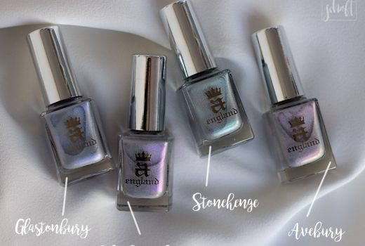 A-England-Mystical-Places-Kollektion-Nagellack-Indie-Swatch-Glastonbury-Isle-of-Avalon-Stonehenge-Avebury-1