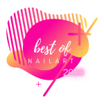 Best of Nailart 2020 Logo