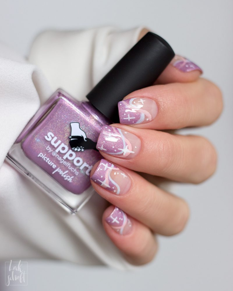 Nagellack-Nailart-Picture-Polish-Support-by-Nagelfuchs-Freihand-FrenchNegative-Space-4