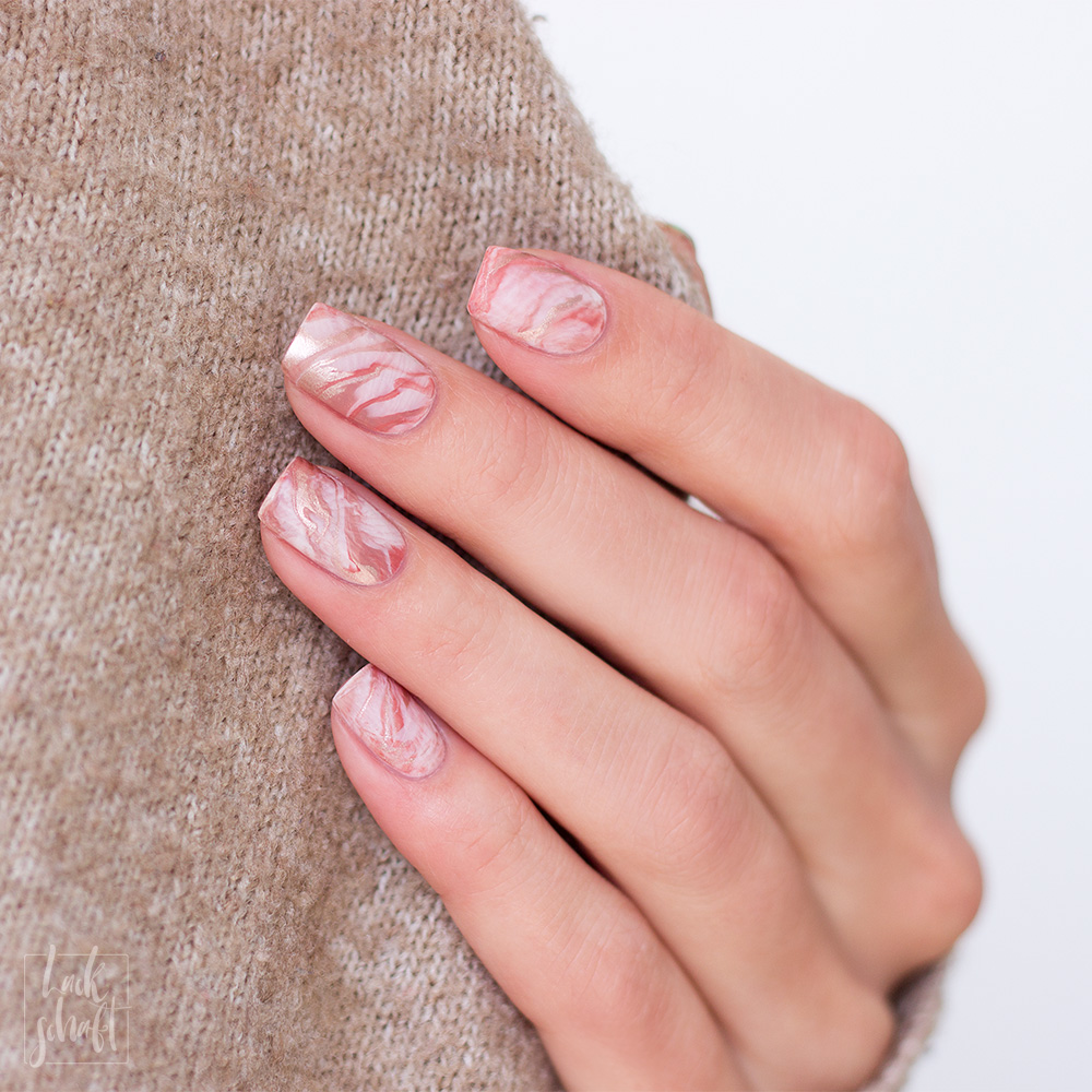 Frischlackiert-Challenge-Marble-Marmor-Nailart-essie-penny-talk-urban-jungle-all-tied-up-clothing-optional-6