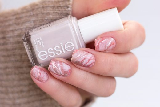 Frischlackiert-Challenge-Marble-Marmor-Nailart-essie-penny-talk-urban-jungle-all-tied-up-clothing-optional-7