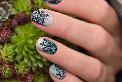 Frischlackiert-Challenge-Succulents-and-Cactus-Nailart-Stamping-Moyou-Botanical-03-Picture-Polish-Succulent-Swatch-3