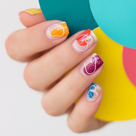 Frischlackiert-Challenge-Lines-and-Shapes-Nailart-Abstract-Kinetics-Mindset-Collection-Moyou-Botanical-16-Nailart-6